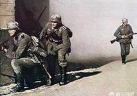 二戰德國一個團能不能打敗日軍一個甲級師團?你怎麼看?