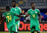 非洲杯-塞內加爾3-0肯尼亞