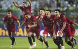 足球——亞冠:上海上港勝全北現代晉級八強