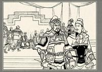 姜維明明比魏延差,為什麼諸葛亮要培養姜維做自己的接班人呢?