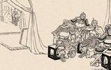 三國83:呂布驍勇,卻是匹夫之勇,李傕、郭汜都能略施小計打敗他