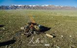 新疆和布克賽爾縣:牧馬人的春天