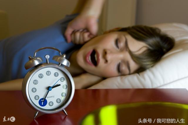 健康知識:晚上經常睡不好怎麼辦?小方法輕鬆解決你的睡眠質量