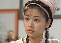 18歲的王豔,18歲的林心如,她的18歲最美