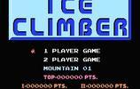 「敲冰塊」是FC早期最受歡迎的雙人遊戲之一,由任天堂製作發行