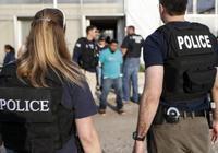 無證移民十餘年新低 墨西哥非法移民減至550萬人