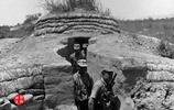 抗日戰爭時期潼關的守衛者,他們是潼關的守護神