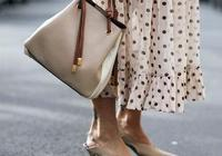 女生穿連衣裙時搭配什麼鞋子好看?