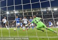 歐預賽—羅伊斯、格納布里梅開二度 德國8—0狂勝愛沙尼亞