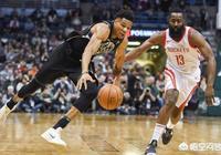 NBA官方最後一期MVP榜單出爐,詹姆斯上榜,字母哥和哈登位列前二,你如何評價?