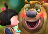 熊出沒最容易看出來的5大穿幫,熊二中文六級,光頭強用隱形電話