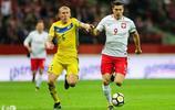 萊萬多夫斯基助力 世預賽波蘭捍衛小組第一