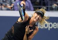 美國網球公開賽 掌聲護送瑪麗亞進16強