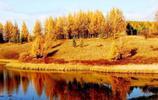 風景圖集:承德木蘭圍場