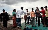 孟加拉孤島上的女性