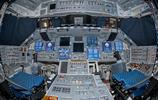 美國航天飛機內部構造組圖