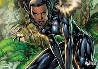 黑豹妹妹加入《復聯3》,女性英雄的時代來臨