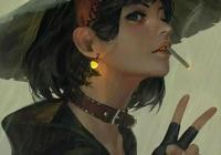 不管是江湖浪客女俠,還是孤單少女,都超讚!
