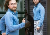 """30歲""""哈利·波特""""近照,滿臉胡腮長頭髮,油膩發福認不出"""