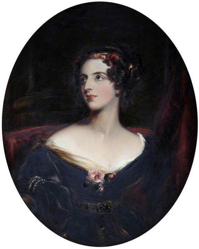 她是維多利亞女王終身好友,支持美國廢奴運動開英國解放黑奴之風