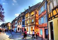 美酒天堂!法德邊境的童話王國——阿爾薩斯(Alsace)