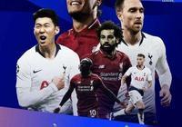 如何看待今年的英超4支球隊分別闖入歐冠、歐聯杯決賽?