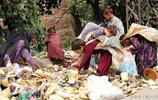 鏡頭下:和我國關係最親密的一個鄰國,人民卻在為每天的食物而發愁
