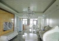 找老公的朋友花25萬裝修的新房,傢俱和硬裝都漂亮上檔次,晒一晒