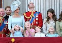 查爾斯是好爺爺,抱怨喬治和夏洛特太能鬧,很快小路易也長大了!