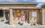 固原有個紅崖村,被時光雕刻成最美的老巷子,堪比麗江古城