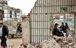 實拍即將消逝的河南淺井頭村 一期安置房完工 部分村民遷回