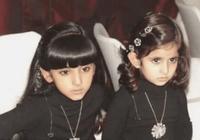 當年美若天仙,轟動全網的迪拜公主們,如今都長啥樣?長殘了?