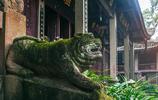 這座千年古寺的地氣,你能感知嗎