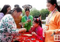 我們的節日·端午|北京大觀園裡品味紅樓端午