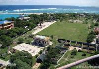 南海島礁之南子島