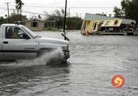 颶風哈維是OPEC的災難