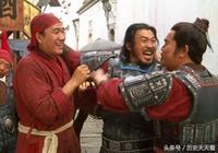 朱元璋一統天下的八個對手,下場大都很慘,僅投降的三人得了善終