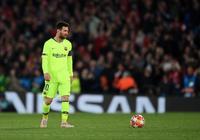 """梅西表示在歐冠半決賽的失利是他職業生涯中""""最糟糕的時刻""""之一"""