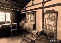 文化名人的書房