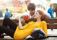情侶熬過這四個階段,就結婚吧,其中第二個最難熬