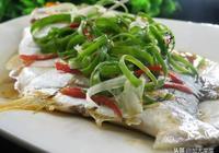 這條魚成本要8元,蒸一蒸,魚肉鮮美清甜,我家三天兩頭準做一次
