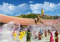 絢麗而純淨的傣族風情——西雙版納