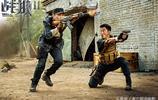 《戰狼2》《紅海行動》接踵而至,軍事電影迷們有福了!