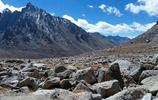 旅行日記 遊岡仁波齊 這裡是神靈之山 著名的佛教聖地之一
