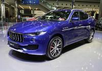 瑪莎拉蒂Levante SUV86萬起,全系降價10萬,這樣的價格你會買嗎