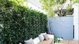 庭院設計:花園雖小,座椅的花樣還不少!小尺度別墅洋房庭院參考