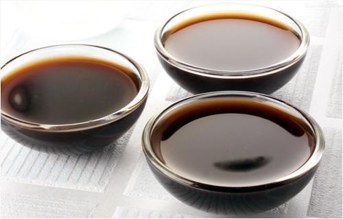 生抽醬油老抽有什麼區別?