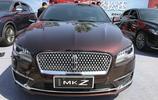 豪華轎車林肯MKZ售價25.58萬起 能否做到後來者居上?銷量說話