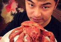 """陳赫""""最愛""""的海鮮,一斤上千元,月薪三千塊的人表示吃不起"""