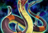《遊戲王》顫慄的蛇毒卡組,致命的毒液!